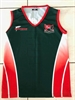 Junior Girls Uniform Singlet