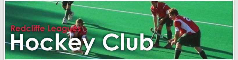 redcliffe leagues hockey club